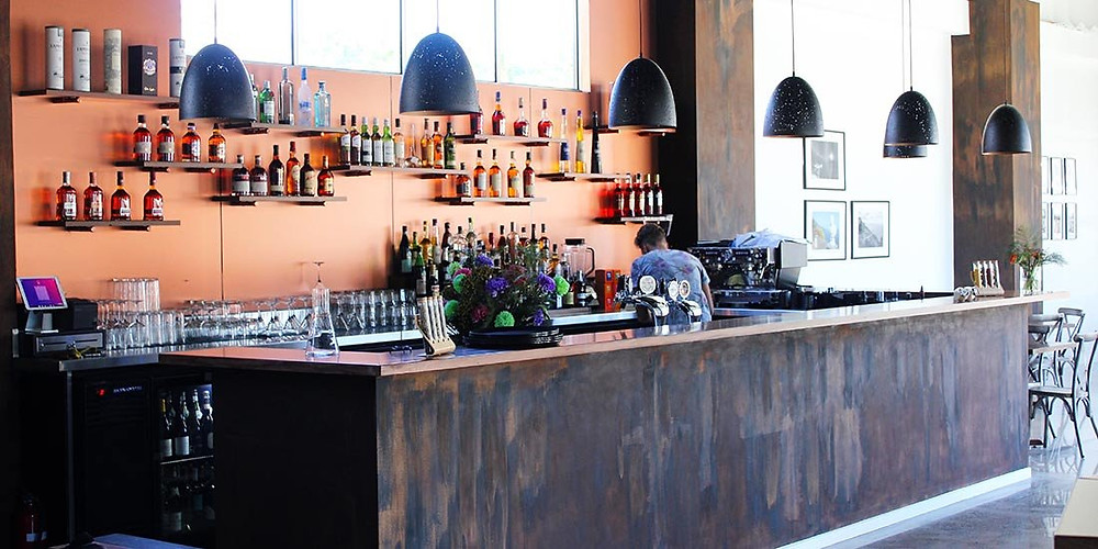 French Designs - Tocco Italiano - Teneriffe - Entry/Bar
