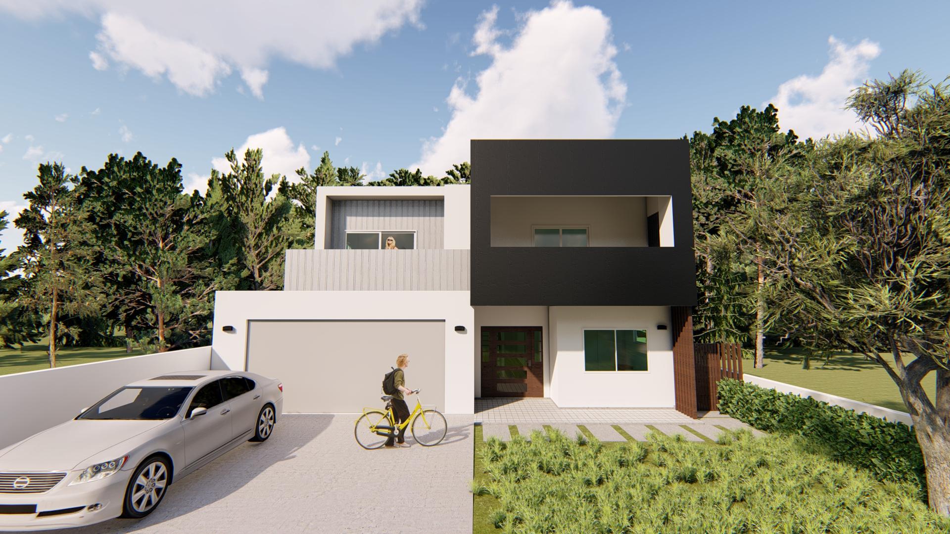 House Merza