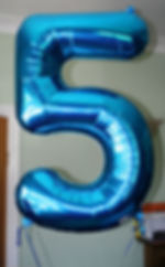 1st, 2nd, 3rd, 4th, 5th, 6th, 7th, 8th, Birthday Balloons, filled with helium these super shape balloons are perfect to make a big impression, they are available in gold, silver, blue, purple and can be made upto any age, we will display them at your venue
