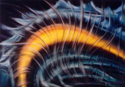 Ornato de ante-mundo gestual 50x70. 1994.jpg