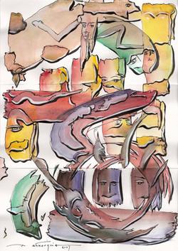 Cartas cheias - encontro artistas Sintra 2007.jpg