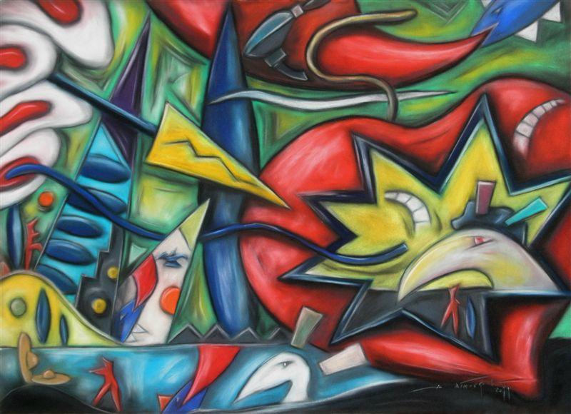 Estrela+Omnívora+100x70+2011.JPG