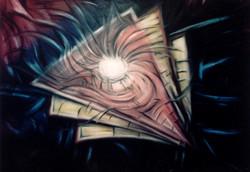 Madrugada de um tributo 70x100. 1994.jpg