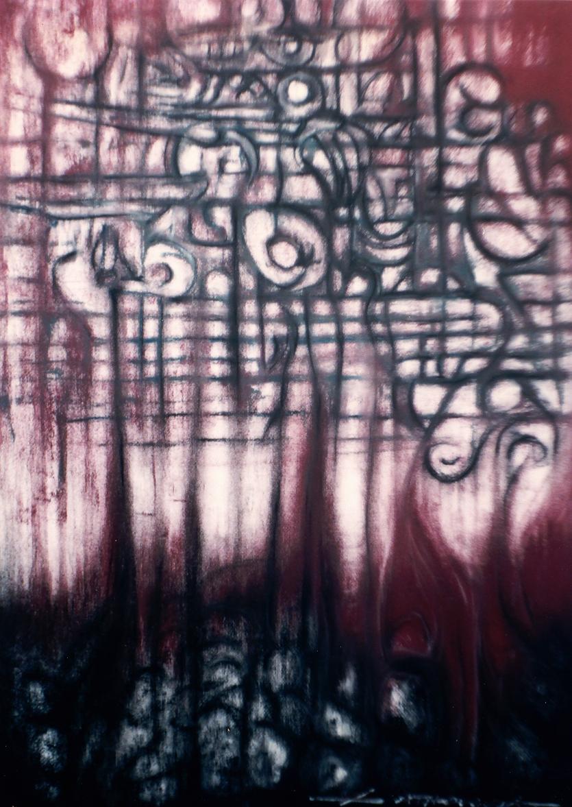 Partituras 100x70. 1992.jpg