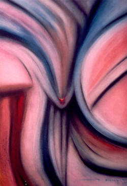 Fleuma exacerbado 35x25. 1997.jpg