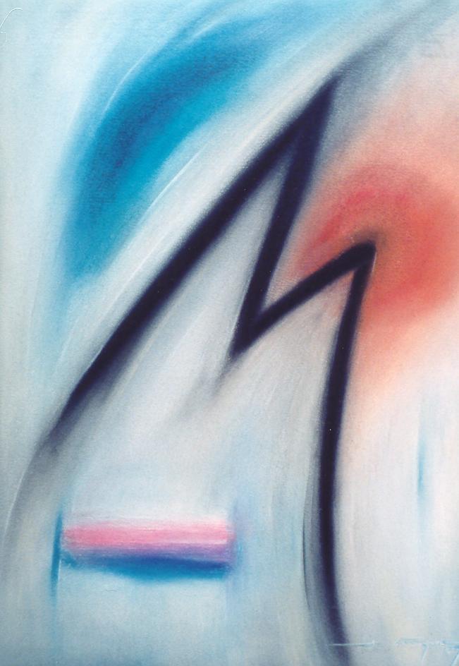 Um grito por Kandinsky 35x25. 1995.jpg