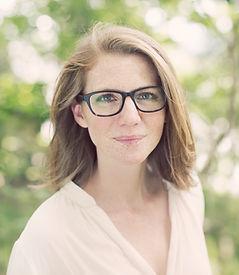 Sofia Sköld föreläsare, coach och författare