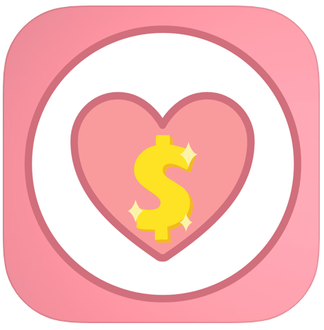 Die Frau Geld App ist da!