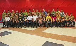 Angkatan 38 bertemu Pak Anis