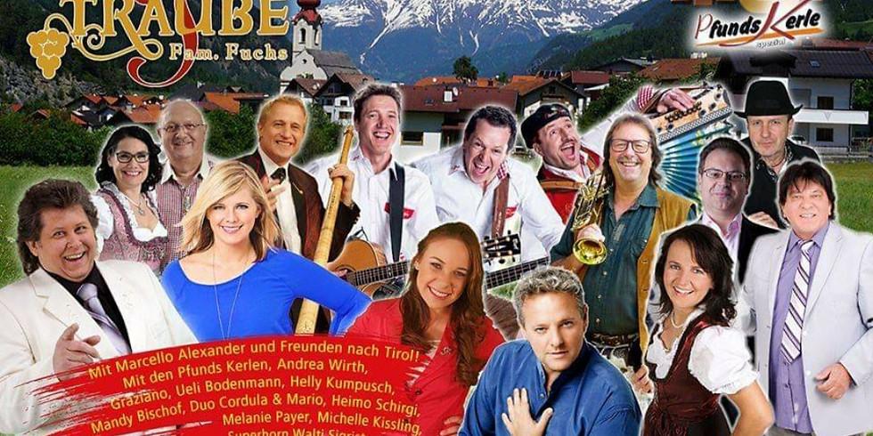 Pfunds in Tirol