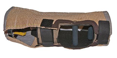 Training Sleeve JARI with cover