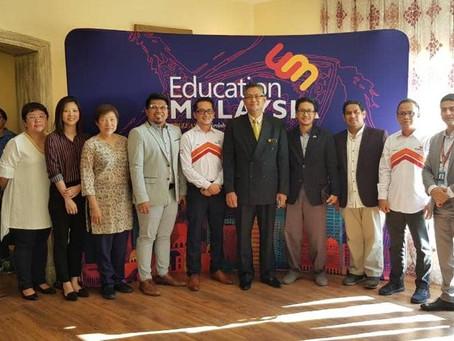 EMGS Educational Fair 2018