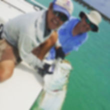 lower florida keys flats and backcountry fishing tarpon bonefish permit
