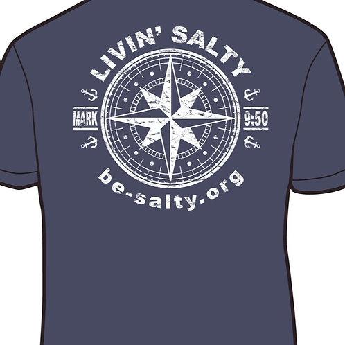 Livin' Salty T