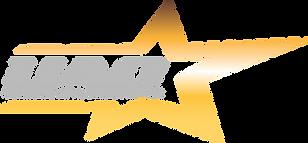 UAC LOGO -MAIN- GREY-GOLD METALLIC thick