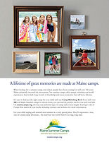 MSC print ad
