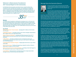 MJF 2017 annual report