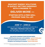 Seacoast Energy ad