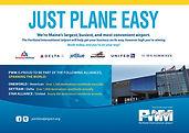 PWM biz print ad