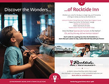 Rocktide print ad