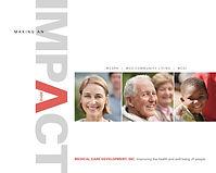 MCD 2012 annual report