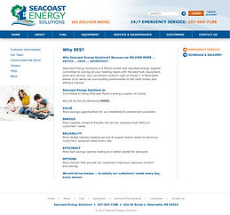 Seacoast Energy website