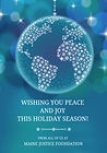 MJF holiday card