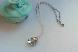 Reversible Alpine Necklace