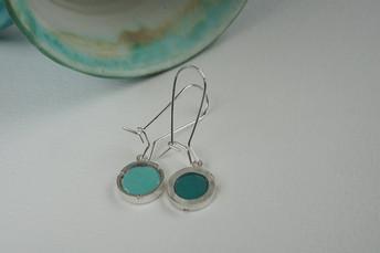 134 - Forest Chameleon Earrings 2.jpg