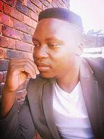 Author Daniel Mugaviri
