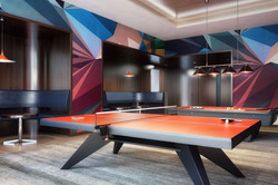50 West Game Room