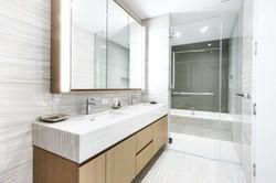 50 West Bathroom