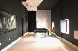 W Hotel Residences Billiard