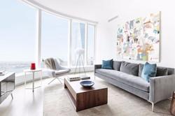50 West Living Room