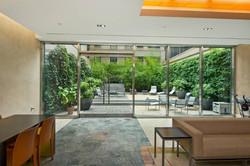 Milan Condo Lounge