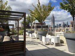 Gramercy Condo Rooftop