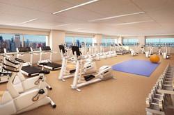 Sheffield Gym