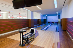 One RSP Bowling