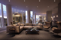 50 West Loung