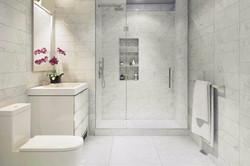 135 W 52nd St Bathroom