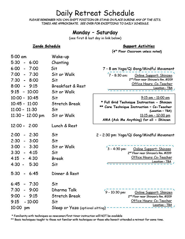 Sample - Daily Schedule for Website1024_
