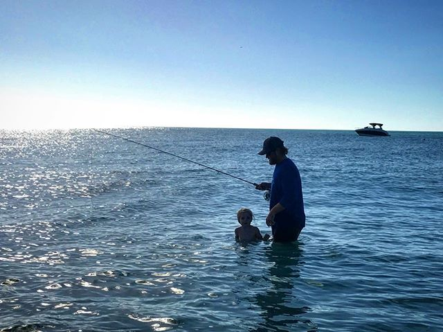 Anna Maria Island Fly Fishing