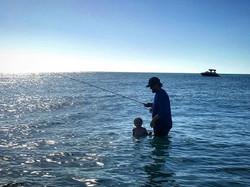 Anna Maria Island Fly Fishing