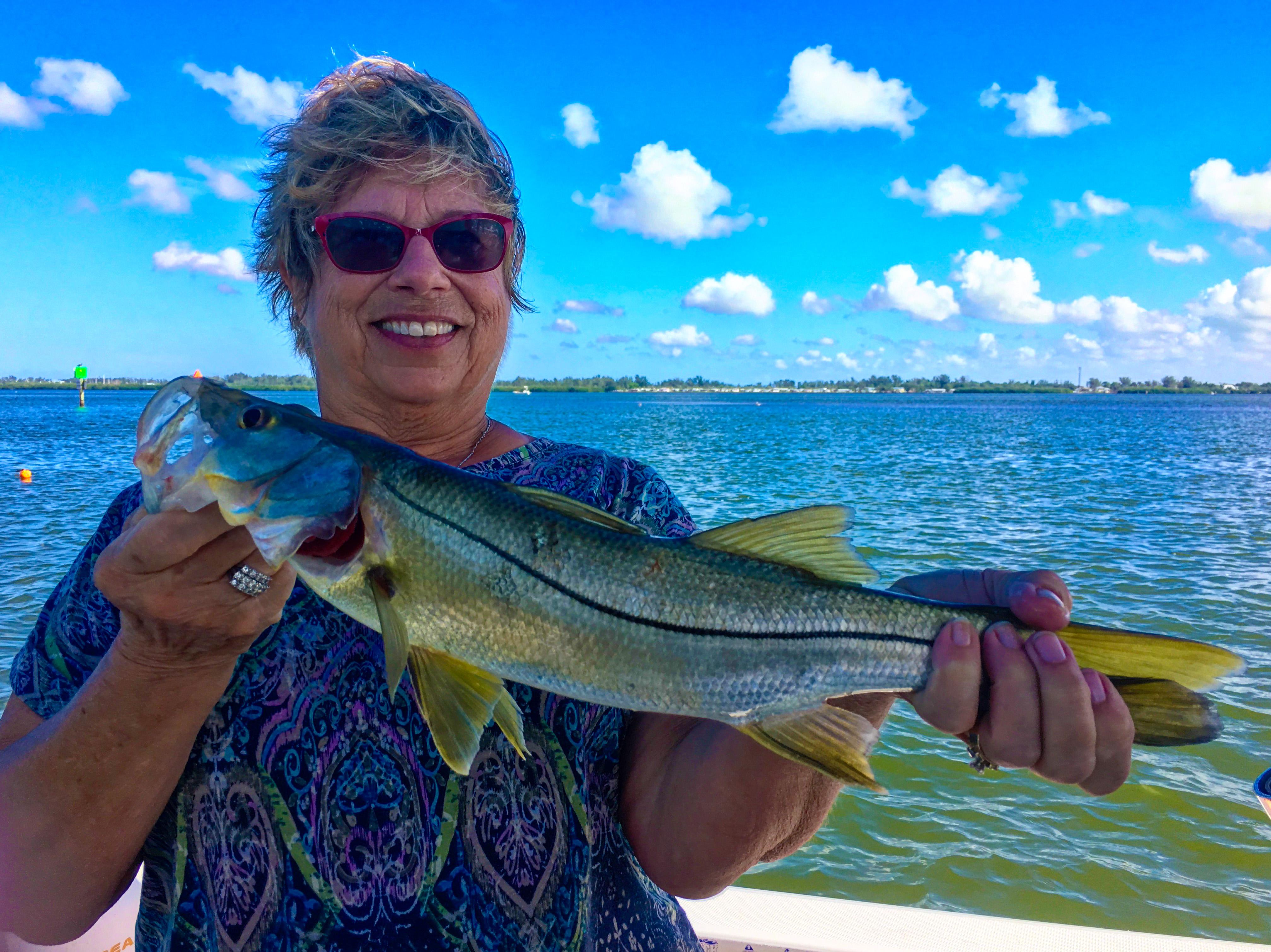 Anna Maria Island Charter Fishing