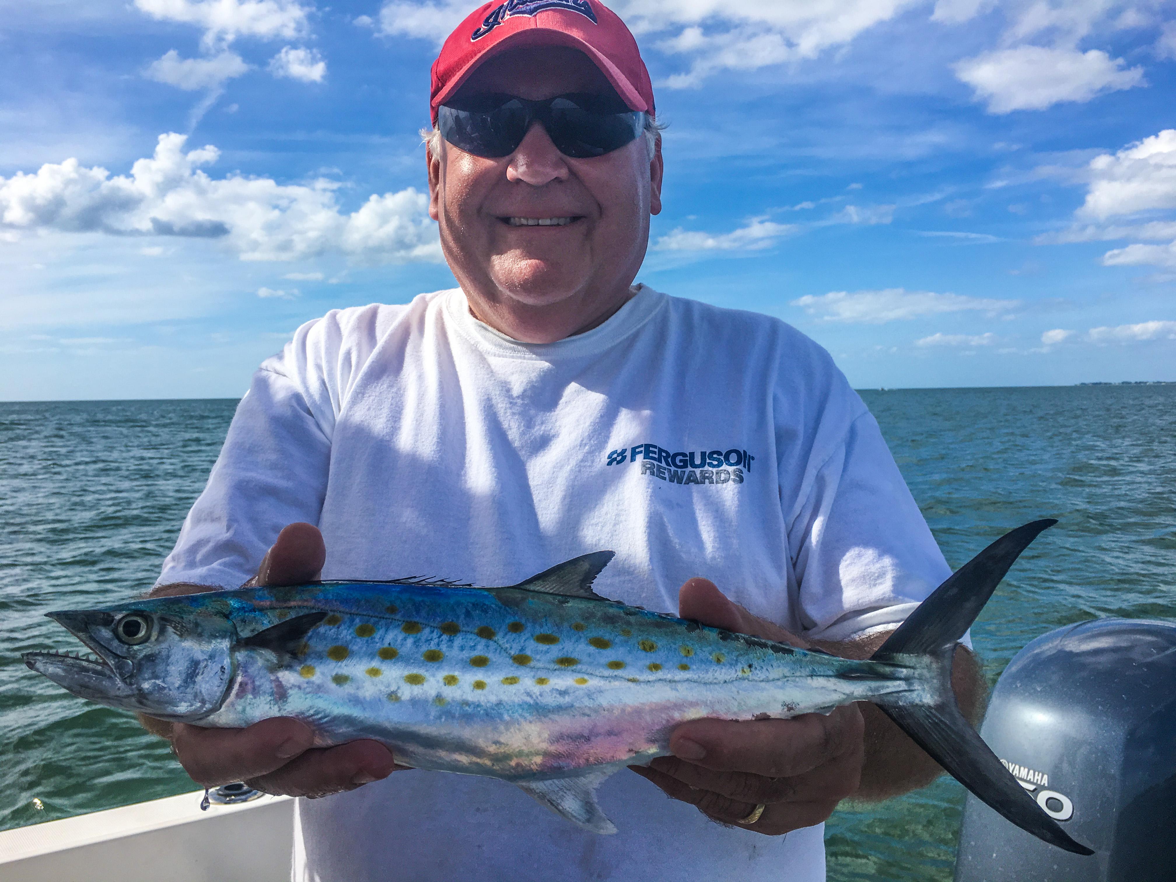 Anna Maria Island Fishing Charter