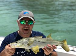 AMI Charters Fishing Trip