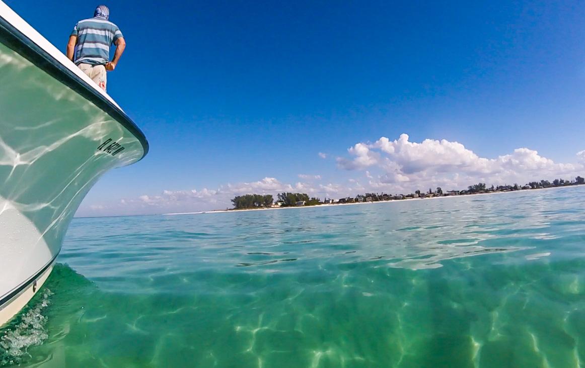 Bean Point Anna Maria Island