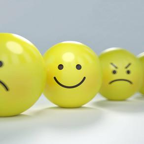 Prendere contatto con le proprie emozioni