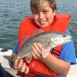 Redfish AMI Charters
