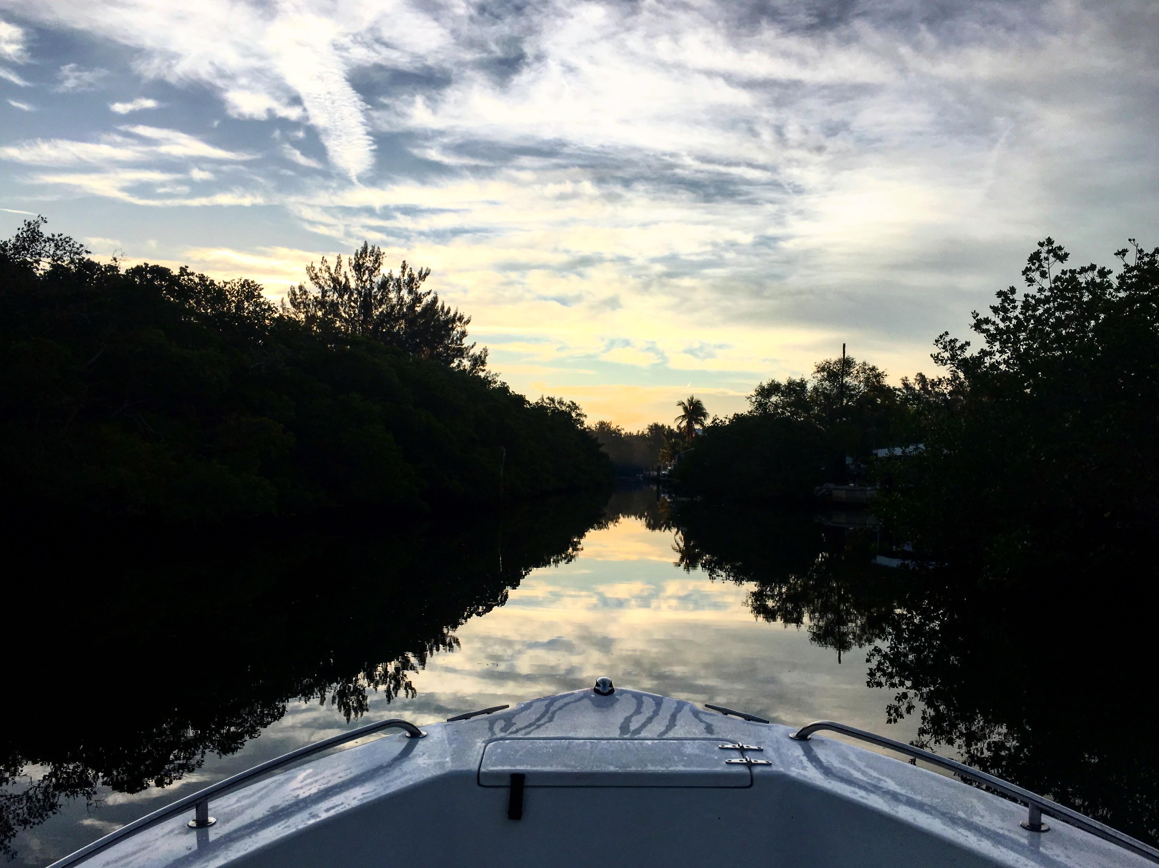 Anna Maria Island Boat Tours